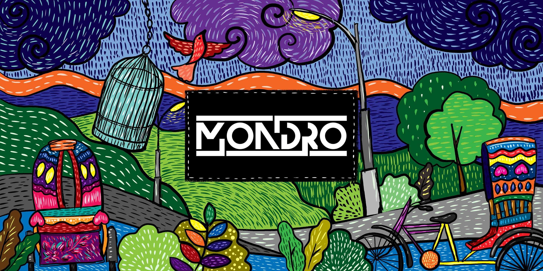 MONDRO